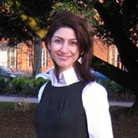 Sanaz Yeganefard