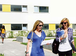 Southampton University Accommodation