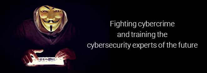 Cracking cybercrime