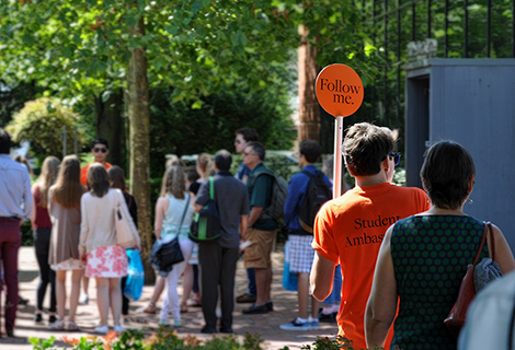University of Southampton Open Day