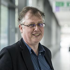 Professor Paul Lewin