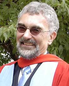 Professor Lajos Hanzo