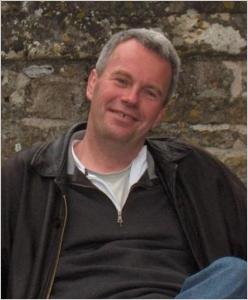 Professor Luc Moreau