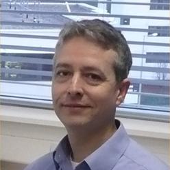 Professor Martin Charlton, Head of Group