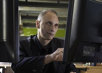Professor Vladimiro Sassone