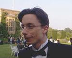 Professor Steve Gunn