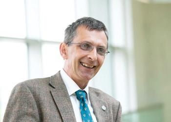 Professor Mark Nixon