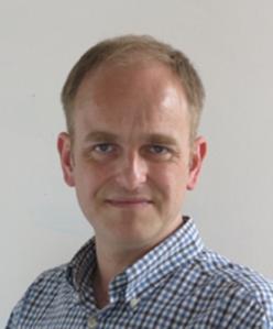 Professor Tim Norman, Head of Group